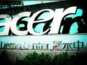 همه چیز درباره شرکت ایسر acer ، پیشتازی تایوانی ها در تکنولوژی