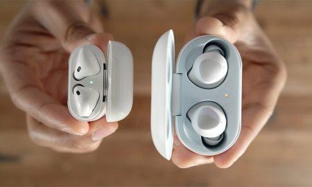 AirPod2 اپل یا Galaxy Buds سامسونگ ؛ کدام کارایی بالاتری دارند؟