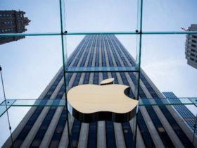 اپل پتنت صفحه نمایش قابل انعطاف خود را ثبت کرد