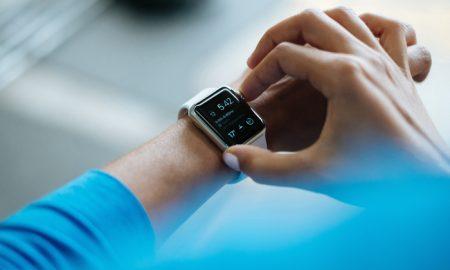 نگاهی به پتنت جدید اپل واچ ؛ ساعت اپل دوربین دار می شود؟