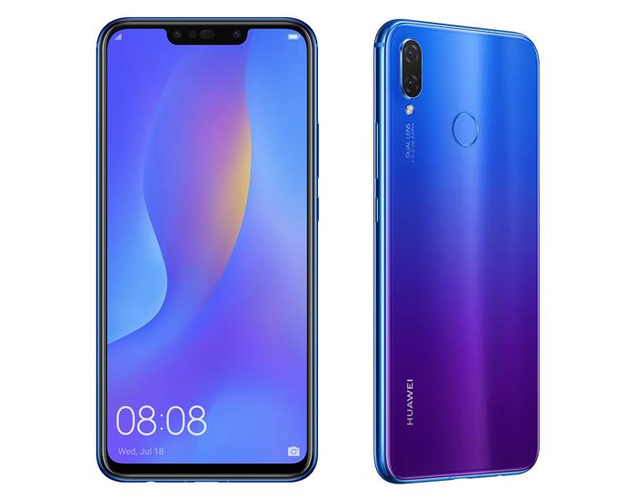 بهترین گوشی های تا 4 میلیون 2019 در میان محصولات کمپانی هواوی