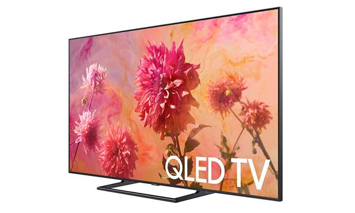 تلویزیون Q9FN سامسونگ با اندازه 65 اینچ و کیفیت بالای تصویر می تواند یکی از انتخاب های بهینه برای کاربران مختلف و گیمرها باشد.