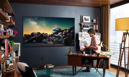 تلویزیون 65 اینچی Q9FN سامسونگ ، یکی از بهترین انتخاب ها برای گیمرها