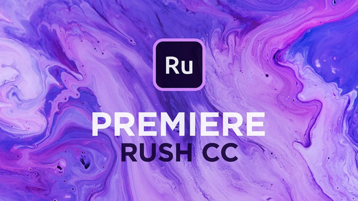 Adobe Premiere Rush به عنوان بهترین روش ویرایش فیلم در گوشی های آیفون