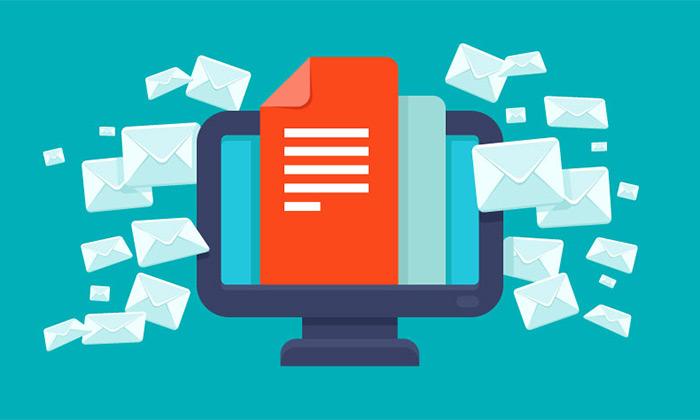 ایمیل موقت یا یک بار مصرف چیست؟