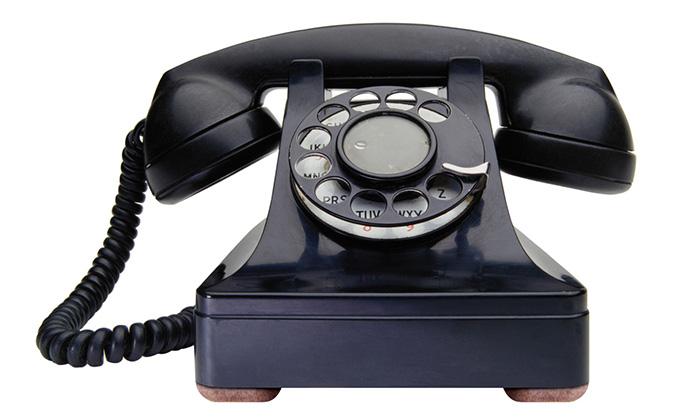 دایورت کردن خطوط تلفن ثابت