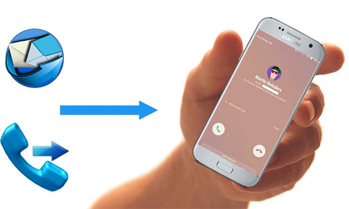 آموزش دايورت كردن در هنگام مشغولى تمام خطوط ثابت و تلفن همراه