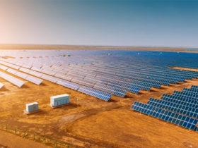فیس بوک یک مزرعه خورشیدی عظیم در تگزاس می سازد