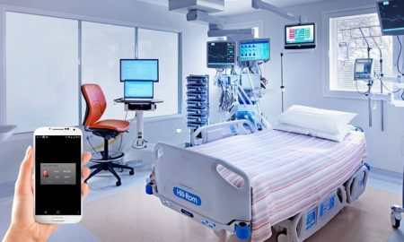 تخت های هوشمند در اختیار بیمارستان های هوشمند