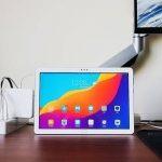 تبلت Honor Pad 5 در دو نسخه 8 و 10 اینچی وارد بازار می شود
