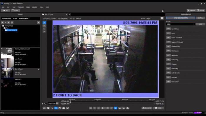 آیا قابلیت پاک کردن حافظه دوربین مداربسته وجود دارد؟