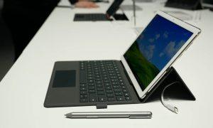 تبلت MediaPad M6 هواوی در روز رونمایی نوا 5 معرفی می شود