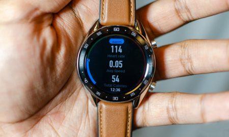 فروش خیره کننده هواوی Watch GT ؛ قدرتنمایی به سبک هواوی