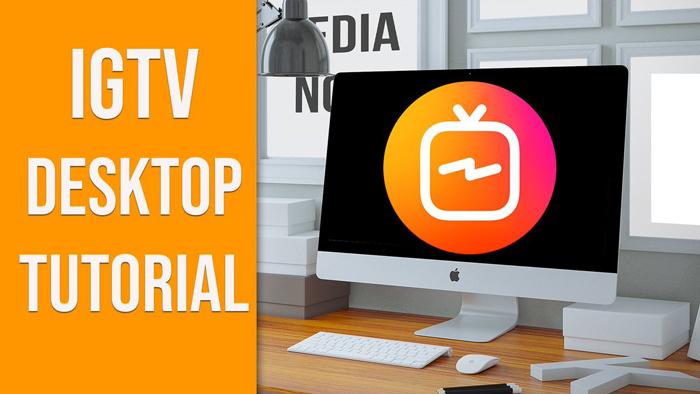ویژگی های ویدئو های IGTV