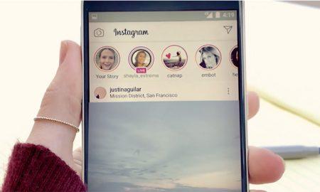 چطور ویدئوهای لایو اینستاگرام را ببینم؟