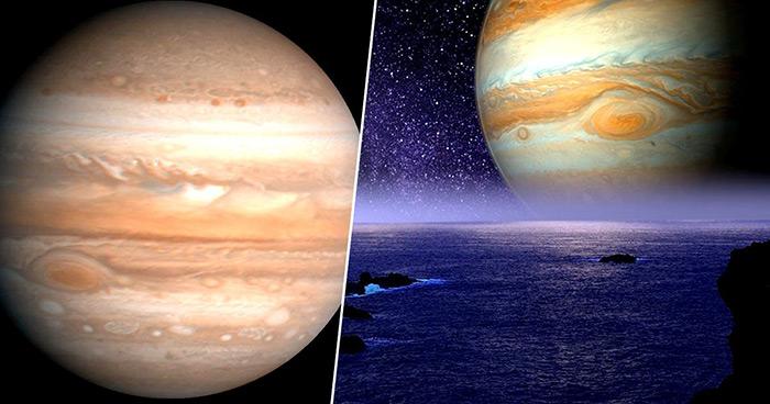 بهترین زمان برای مشاهده سیاره مشتری