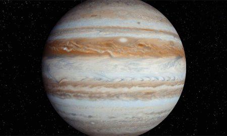 سیاره مشتری به زمین نزدیک شد؛ مشاهده بزرگترین سیاره منظومه شمسی بدون تلسکوپ