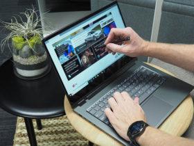 بررسی تخصصی لپ تاپ پرچمدار لنوو Yoga C930