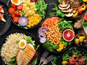 رژیم غذایی مدیترانه ای به حافظه بهتر افراد دیابتی کمک می کند