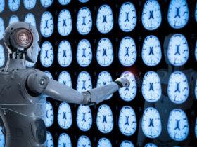 ربات جدید MIT می تواند اشیاء را با مشاهده و لمس کردن شناسایی کنید