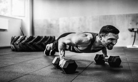 عضله سازی به کاهش چربی شکمی کمک می کند؟