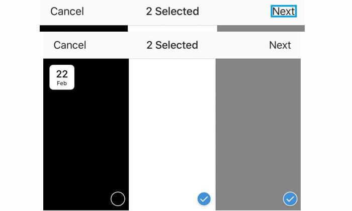تنظیمات هایلایت استوری در اینستاگرام چیست و نحوه استفاده از آن چگونه است؟