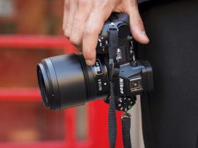 نگاهی به مشخصات دوربین بدون آینه با قاب کامل نیکون nikon Z6