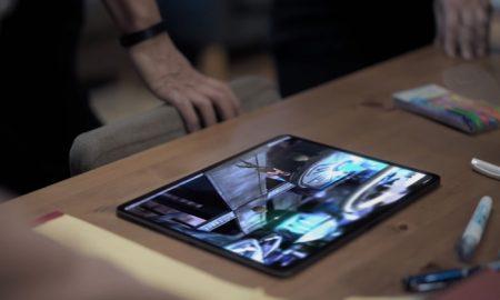 اپل از نمایشگرهای OLED سامسونگ برای آیپدها استفاده می کند؟