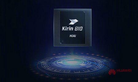 پردازنده کایرین 810 قوی ترین پردازنده گوشی های میان رده اعلام شد
