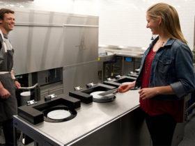 آیا روبات ها می توانند جای ماشین ظرفشویی را یگیرند؟