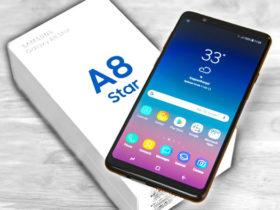 بررسی تخصصی Galaxy A8 Star ؛ رقیب قدرتمند برندهای چینی