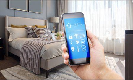 چطور یک اتاق خواب هوشمند بسازیم؟