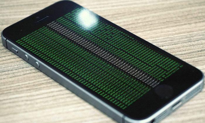 نشانه های هک شدن گوشی ایفون