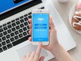 چگونه نرم افزار اسکایپ را از گوشی های هوشمند حذف کنیم؟