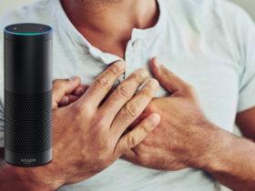 بلندگوهای هوشمند حملات قلبی را تشخیص میدهند