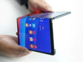 گوشی تاشوی سونی تحت برند Xperia F می تواند سهم بازار این برند را پس بگیرد؟