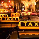 پرداخت الکترونیکی کرایه تاکسی در تهران