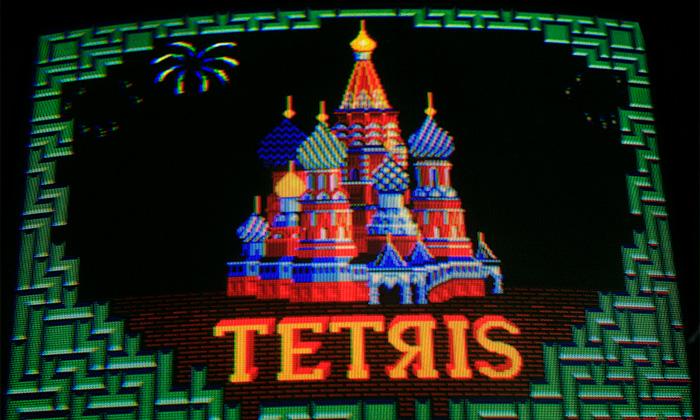 بازی محبوب تتریس یکی از بهترین بازی های پازلی در تمام دوران هاست