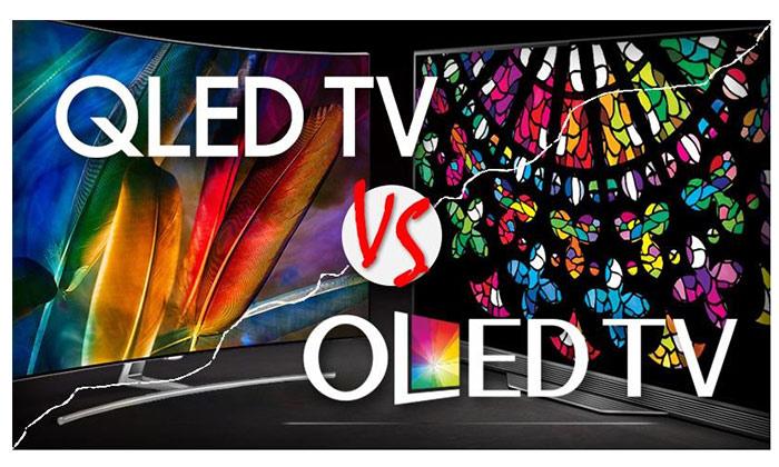 تفاوت صفحه نمایش OLED و Super AMOLED