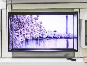 تفاوت انواع صفحه نمایش LCD، LED، OLED، AMOLED و پلاسما