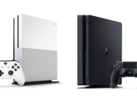 مقایسه کنسول Xbox One X و PlayStation 4 Pro ؛ نبرد غول ها