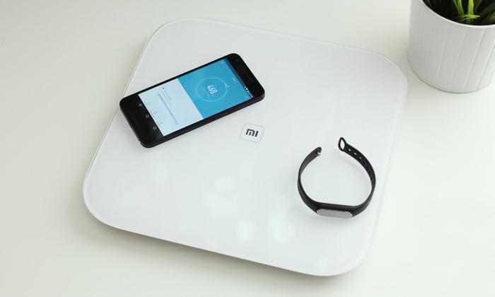 چطور با ترازوی خانگی شیائومی Body Fat Scale کار کنیم؟