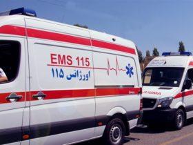 اورژانس در ایران هوشمند می شود