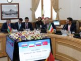راه اندازی بازار فناوری ایران، روسیه، ترکیه و آذربایجان