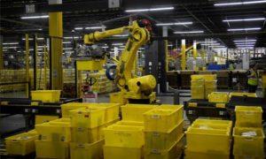 بسته بندی رباتیک در ایران