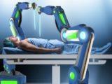 ساخت ربات جراح قلب در ایران