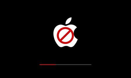 جدی شدن تحریم اپل از سوی ایران
