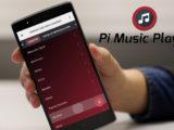 معرفی نرم افزار Pi Music Player، موزیک پلیر جذاب گوشی های اندرویدی