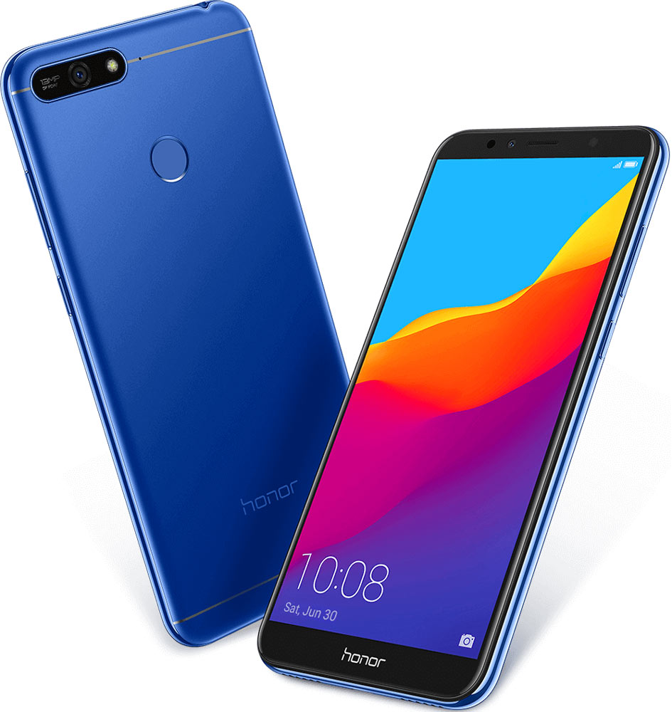 Honor 7A بهترین گوشی خوش قیمت آنر