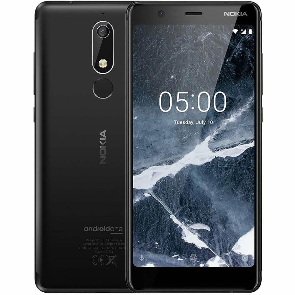 نوکیا 5.1 بهترین گوشی با قیمت مناسب نوکیا